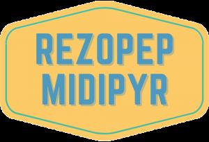Rezopep midipyr Logo