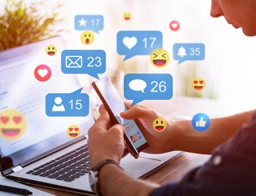 Augmenter la visibilité de sa marque sur les réseaux sociaux