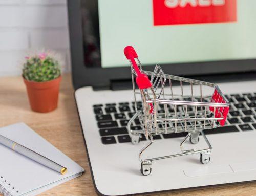 Développer du e-commerce dans son business, un atout non négligeable !